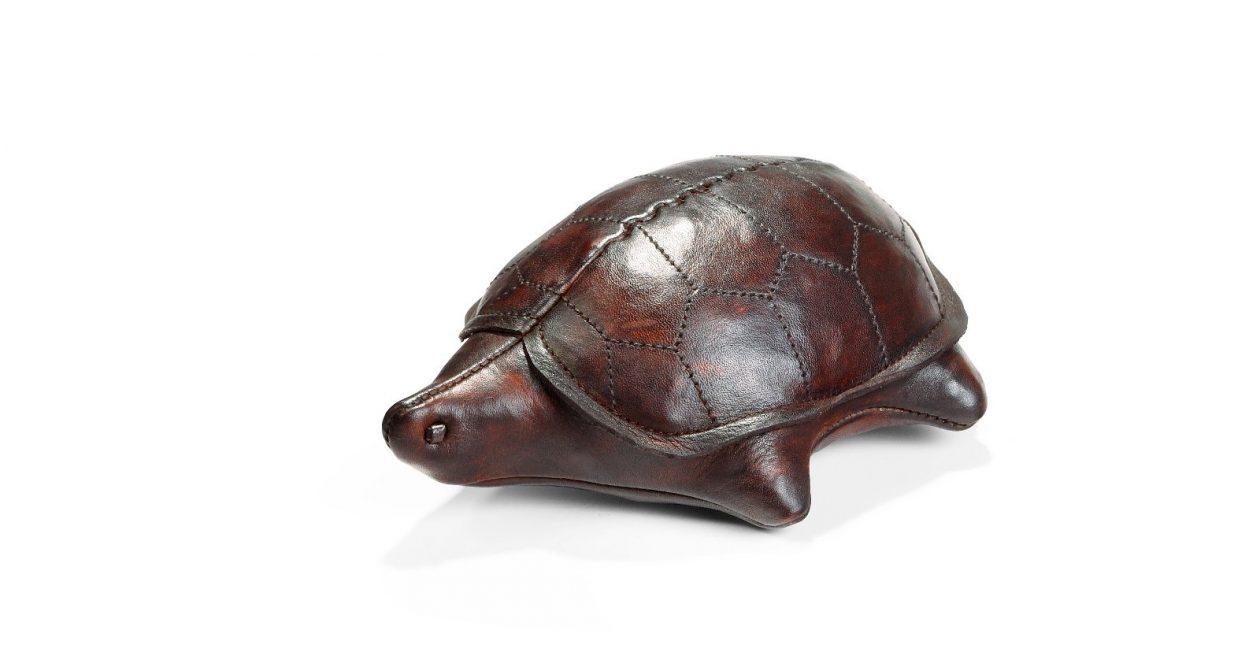 La Tortoise