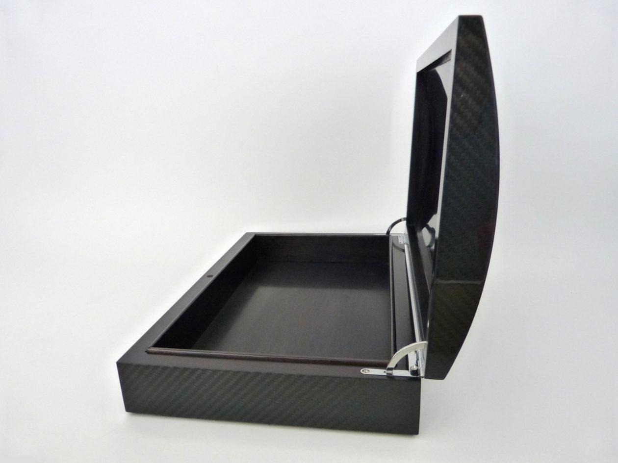 Bespoke wooden box